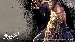 Сила дракона и Великолепная красота графики:) MMoRPG Blade and Soul Обзор.