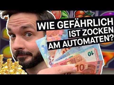Glücksspielsucht: Was macht