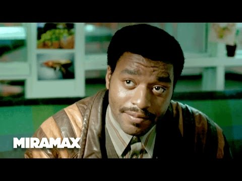Dirty Pretty Things  'Helping People' HD  Chiwetel Ejiofor, Benedict Wong  MIRAMAX