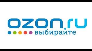 Покупки на OZON/ОБЗОР /Стул Ампир #ozonru  #озон  💙👍