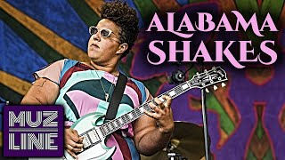 Alabama Shakes - New Orleans Jazz & Heritage Festival 2014 || 1080p || Full Set