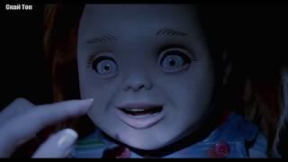 Эти куклы двигаются! Ожившие детские куклы...