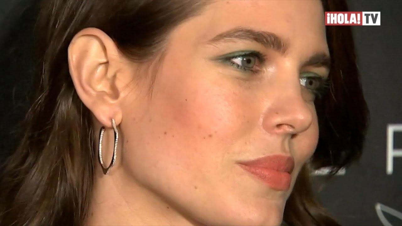 Carolina de Mónaco y Charlotte Casiraghi: dos royals contra los protocolos reales | ¡HOLA! TV