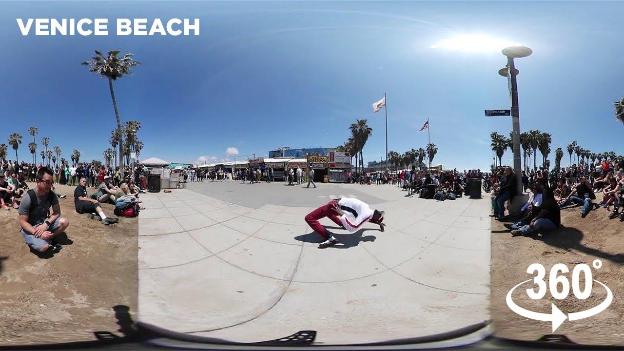 Topmoderne Samsung Gear 360 - Camera Test 4K - YouTube FX-23
