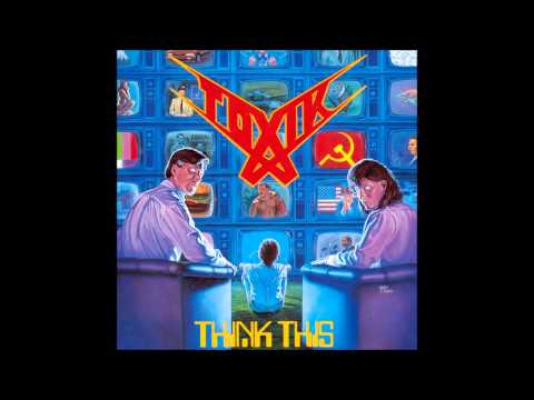 Toxik - Think This (Full Album)