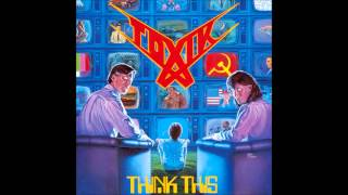 Toxik - Think This (Full Album)