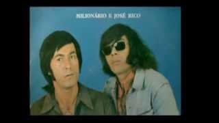 MILIONÁRIO & JOSÉ RICO -  (VOL1 LP COMPLETO)