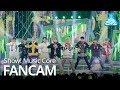 [예능연구소 직캠] 엔시티 127 Superhuman @쇼!음악중심_20190525 Superhuman NCT 127 in 4K
