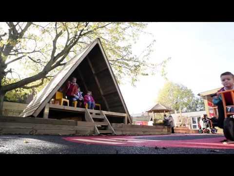 Windmill Primary School - Outdoor Classroom & Playground Equipment