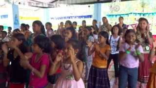 VBS 2013, Heavenly Feast, Kunnamkulam, Final Day - Pt.1