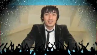 DJ МАНУК ПОЗДРАВЛЯЕТ С днем рождения Авета Маркаряна