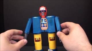 T2RX6 Reviews: Gobots Arco Binoculars
