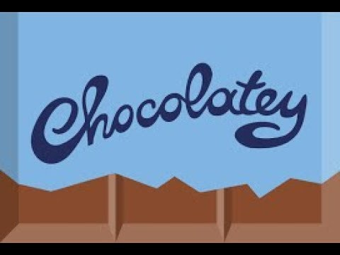 How To Install Chocolatey On Windows & Getting Started Using Chocolatey |  Chocolatey Commands