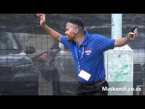 Sgubhusedeshi Dlamini - Mema Ontanga (Inhlinini Yoxolo launch - Khuzani Mpungose 2018 album)