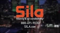 Sila Heating & Air Conditioning - Customer Reviews