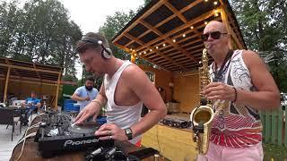 Download Dj Wilyam Delove & Syntheticsax - Summer Party (Saxophone House music improvisation)