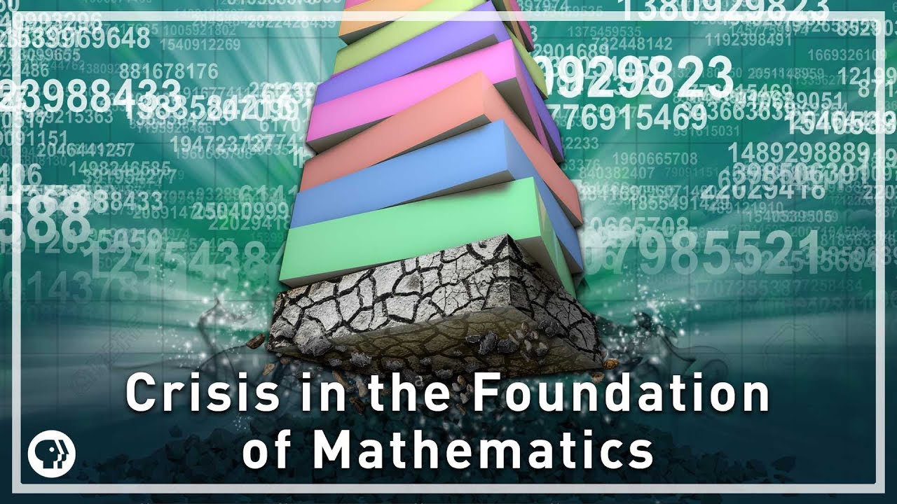 Crisis in the Foundation of Mathematics | Infinite Series - YouTube