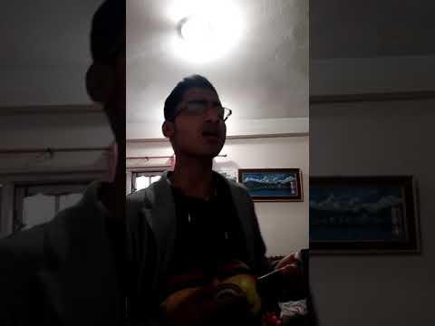 Parelima lukai rakhana(1) - YouTube