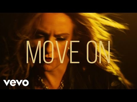 Clare Dunn - Move On (Lyric Video)