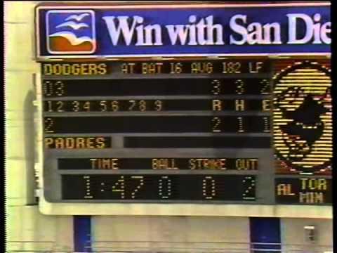 1983 NBA draft, Padres, Ads