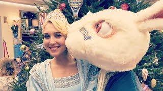 Елена Веснина (ЦСКА): В школе я всегда была Снегурочкой