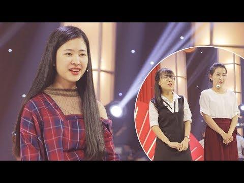 Thách thức danh hài 5|Ngoại truyện độc quyền: các hotgirl gây tiếc nuối cho Trường Giang ở tập 7