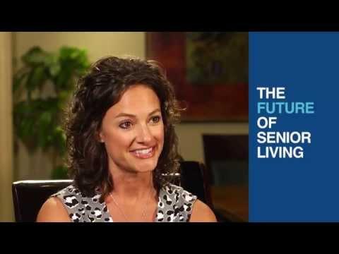 I Predict - Senior Living 2025