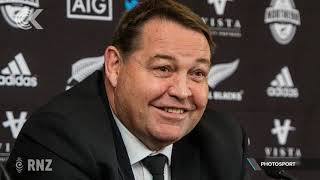 All Blacks vs Ireland; the world's best battle in Dublin