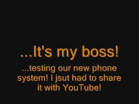 Funny voicemail message youtube funny voicemail message m4hsunfo
