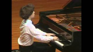 Evgeny Kissin - Chopin - Polonaise in F-sharp minor, Op 44