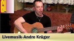 Livemusik-Andre Krüger