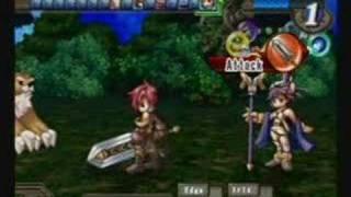 Atelier Iris 3: Grand Phantasm Beginning Part 3