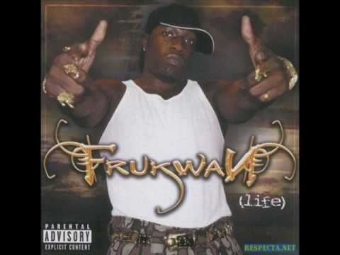 Frukwan - 2 to da head