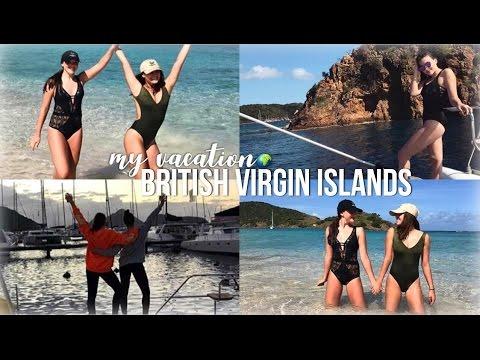British Virgin Islands!!!!