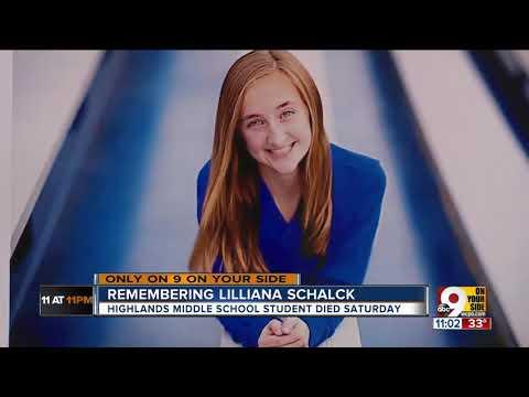 Thirteen-year-old cheerleader's death stuns Fort Thomas