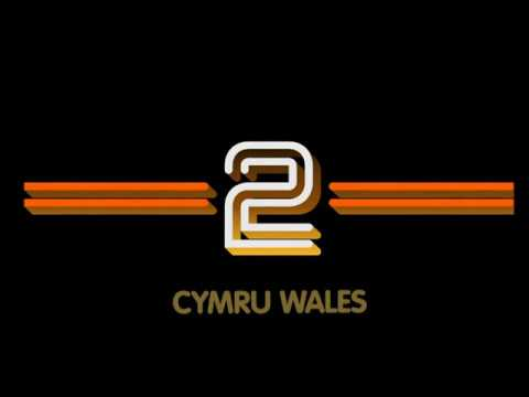 BBC Two Wales Test Card Close 27-05-17