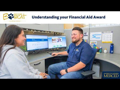 Become A Bobcat - Understanding your Financial Aid Award