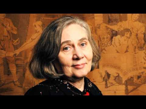 Guardian Books podcast: Marilynne Robinson talks about Gilead to book club - the Guardian