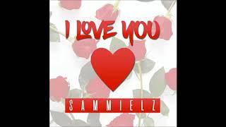 Melo de Samy 2018 Limpo - Sammielz - I Love You #LANÇAMENTO