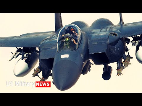 If America's F-15