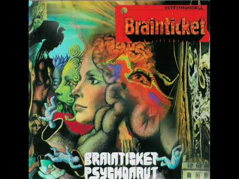 Brainticket - Places of Light mp3