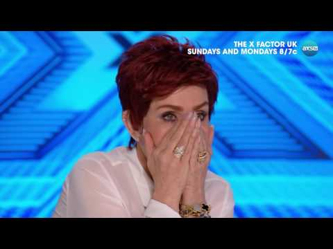 X Factor UK Week Three Recap - The X Factor UK on AXS TV