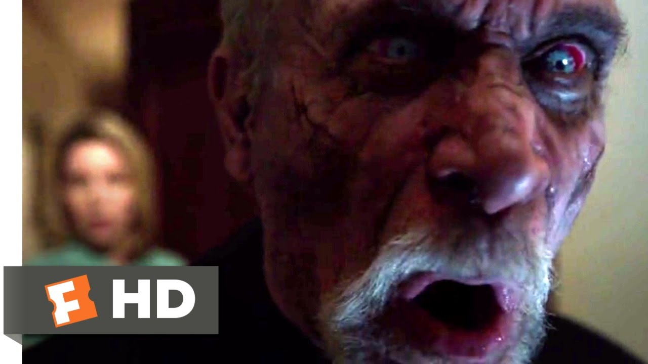 Download Annabelle (2014) - Have Mercy on Your Soul Scene (8/10) | Movieclips