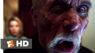 Annabelle (2014) - Have Mercy on Your Soul Scene (8/10) | Movieclips