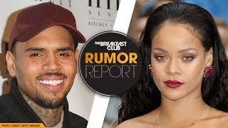 Chris Brown Opens Up About Beating Rihanna