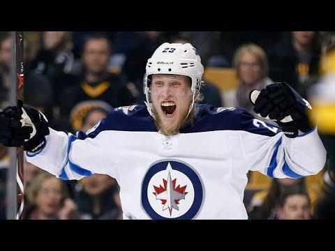 Top 10 Winnipeg Jets moments of 2017–18 NHL season