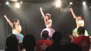 情熱ドリーマー 2016年3月5日夢色学園生徒会1周年記念ライブより.