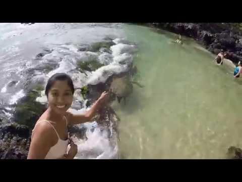 Secret Cove, Maui, Hawaii 09/2016