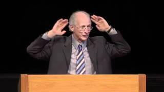 My Abandoned Life for Your Abundant Life - John Piper