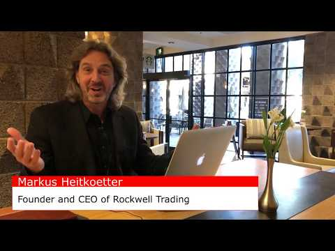 Rockwell Trading Review from Scott Tooley